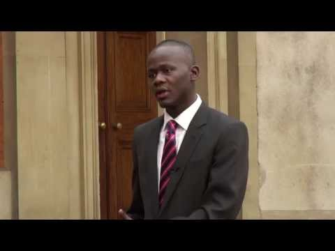 Commonwealth Young Professionals Programme