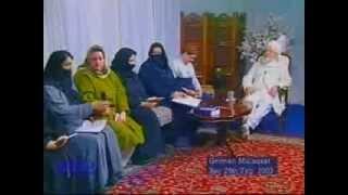 Meeting with German Ladies, 26 February 2003.