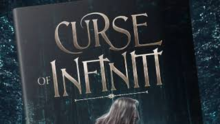 Curse of Infiniti Book Trailer (The Infiniti Trilogy-Book One)