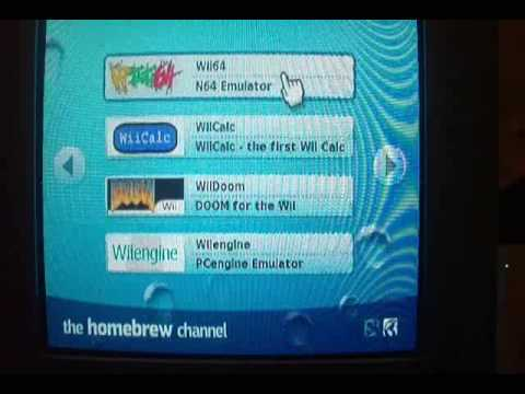 Mike Goes Wii: Wiibrew ramblings (part4)