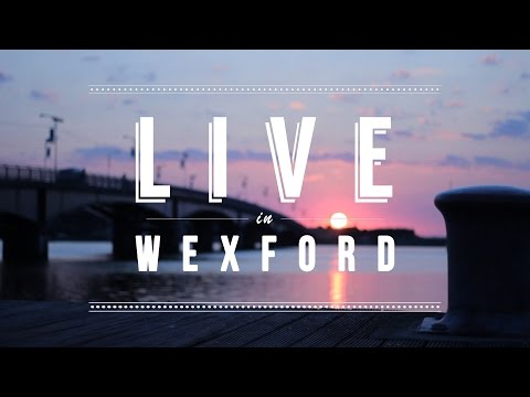 Corner Boy - The Boys of Wexford - Live in Wexford