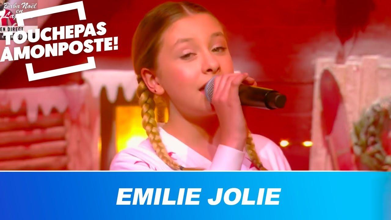 La comédie musicale Émilie Jolie fait le show dans TPMP !