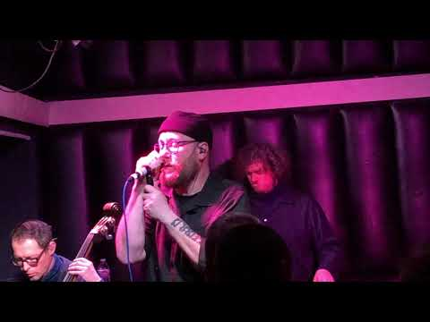 Mike Doughty plays SOUL COUGHING - clip of