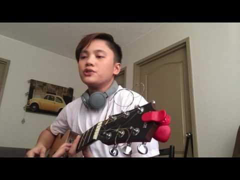 Cold Summer Nights  Francis Magalona KAYE CAL Acoustic