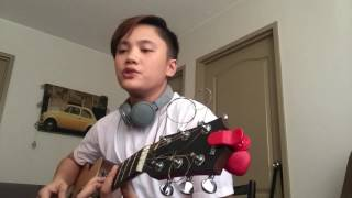 Cold Summer Nights - Francis Magalona (KAYE CAL Acoustic Cover)