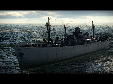 War Thunder - No Longer Supporting Development Of Naval Forces (Here's Why)