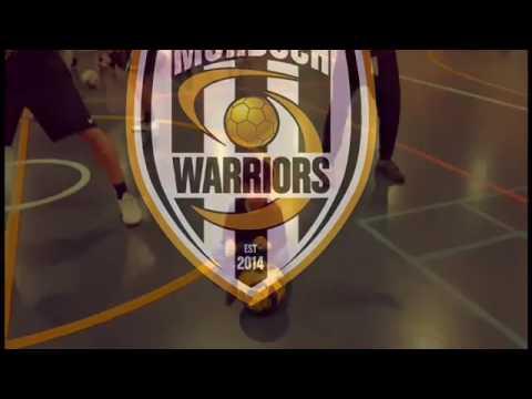 Mannequin Challenge Murdoch Futsal Family