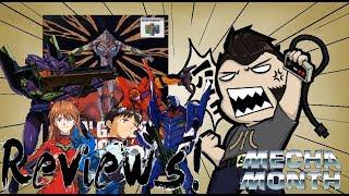Neon Genesis Evangelion (N64) - SushiRobo Reviews (Mecha Month Special)