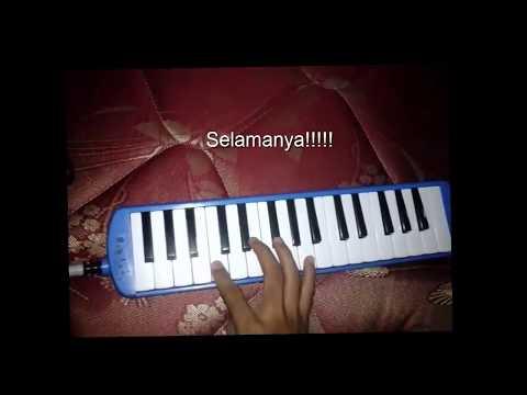 Not Pianika Laskar Pelangi With Lyric Full
