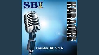 Boys 'Round Here (Karaoke Version)