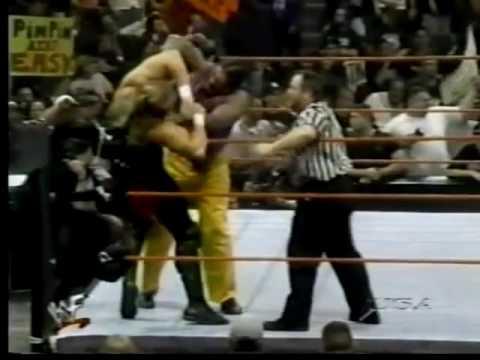 The Godfather vs Triple H