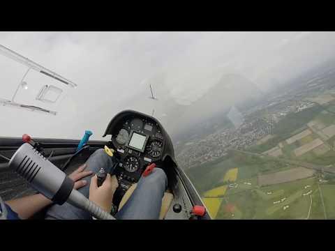 Segelflugsport im SSV