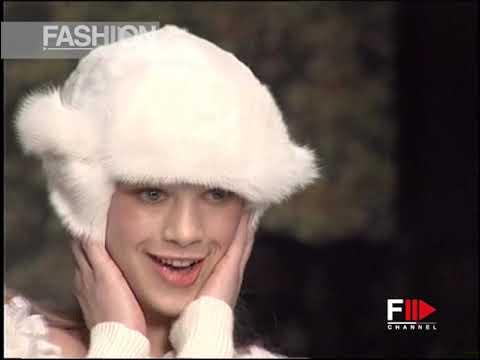 BLUGIRL Fall 2004 2005 Milan – Fashion Channel