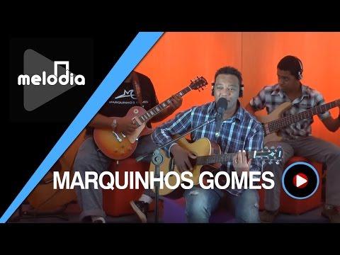 Marquinhos Gomes - Não Morrerei - Melodia Ao Vivo (VIDEO OFICIAL)