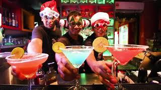 Holy Guacamole Christmas Promo