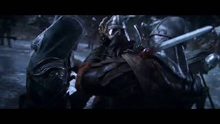 Клип-нарезка по Assassin's creed трейлеры(2,3,BLACK FLAG, UNTI, REVELATION)