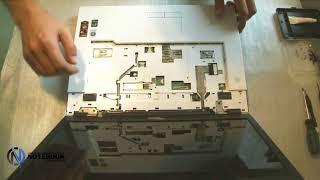 Fujitsu-Siemens Amilo Pa 3553