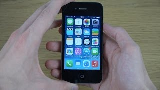 iPhone 4 iOS 7.1.2 - Review (4K)(, 2014-07-01T19:03:49.000Z)