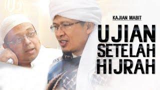 Video UJIAN SETELAH HIJRAH - Kajian Mabit 'Tausiyah Aagym  bersama UStadz Haikal Hassan' download MP3, 3GP, MP4, WEBM, AVI, FLV Oktober 2018