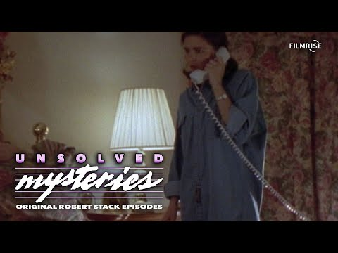 Unsolved Mysteries With Robert Stack - Season 8 Episode 17 - Full Episode