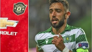 Man Utd have a reason to sign Bruno Fernandes during January transfer window- transfer news today