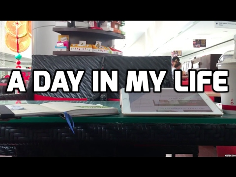 #VLOG: A DAY IN MY LIFE \\ Law Student (Philippines)