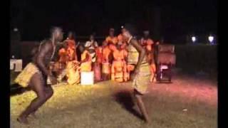 OULAMII SOOJ 非洲鼓樂舞蹈學院@加納法國國際學校 (非洲鼓)
