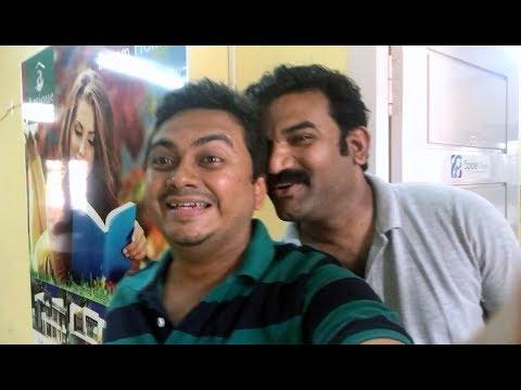 A Trip To Kozhikode With Ebadu Rahman & Tony John