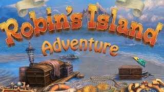 Robin's Island Adventure Gameplay (PC HD) [1080p60FPS]