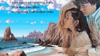 Nhạc Việt - Vỗ Về Đêm Mưa (Lê Vân Tú) - Quang Tuấn