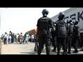 C Te D'ivoire  Quatre Morts Lors D'affrontements Entre D Mobilis S Et Policiers