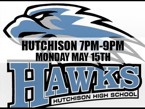 Hutchison High School - 2017 Graduation