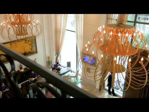 Hôtel des Arts Saigon MGallery Collection