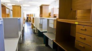 Rta (ready-to-assemble) Furniture Market Us 2015-2019