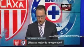 Necaxa vs Cruz Azul: Análisis Futbol Picante
