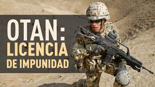 OTAN: Licencia de impunidad - Documental de RT