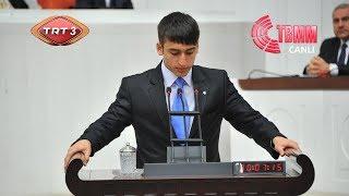 Artvin Öğrenci Meclisi Başkanı - Umut Küçükalkan