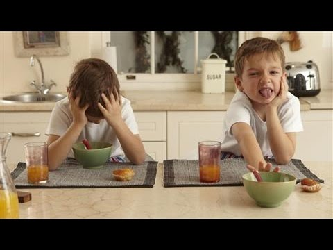 Why You Shouldn't Ignore Picky Eaters