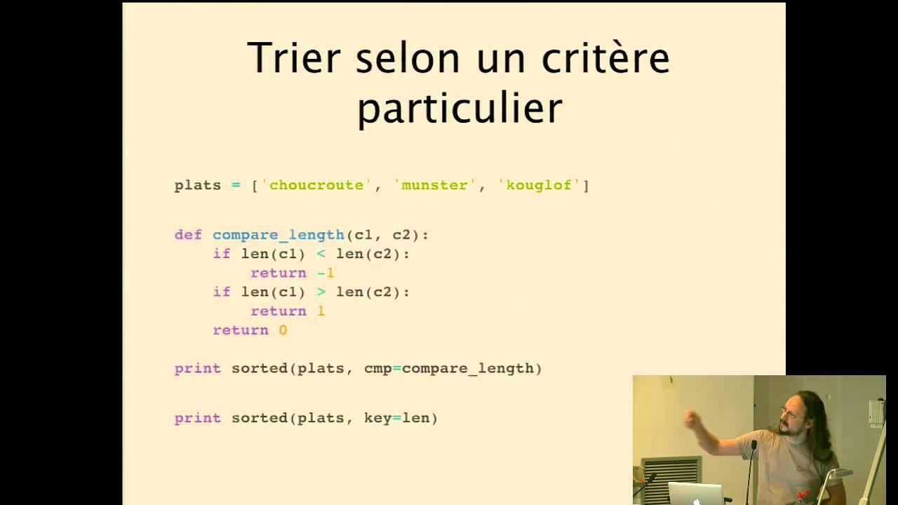 Image from Rendez votre code Python plus beau !