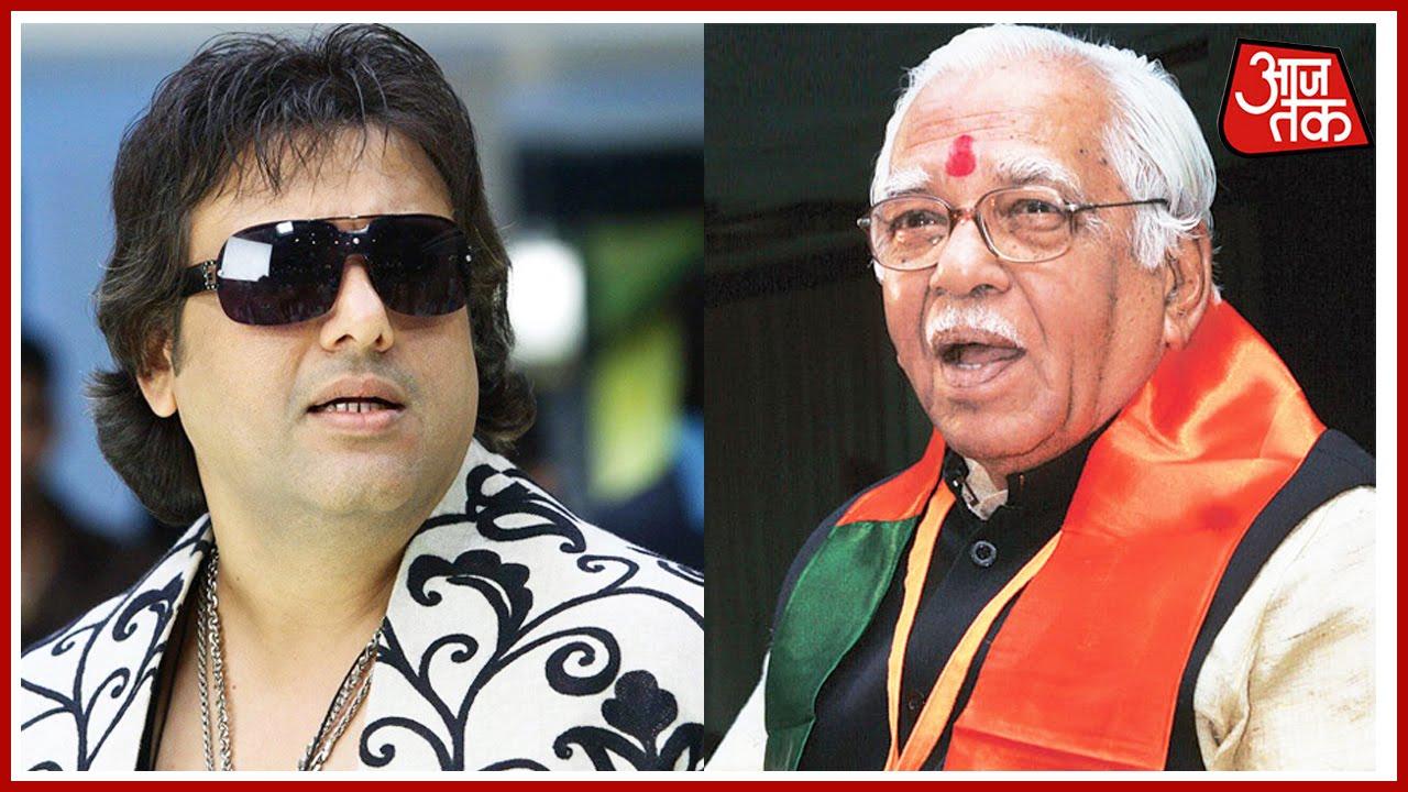 Govinda Took Help From Mafia Don Dawood Ibrahim To Win Election Ram Naik