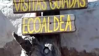 Eco-aldea de Los Molinos del Rio Aguas.