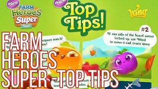 Farm Heroes Super Saga Top 10 Tips screenshot 3