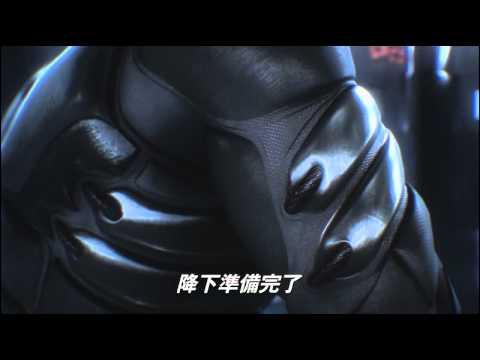 映画『スターシップ・トゥルーパーズ インベイジョン』特報映像