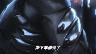 スターシップ・トゥルーパーズ 第22話