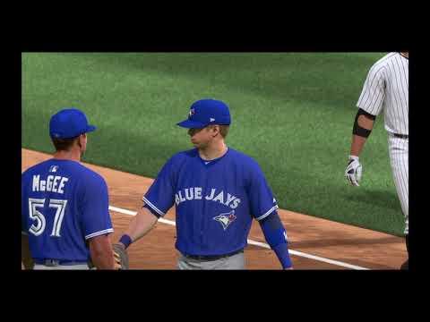 Jays vs Stanton & the Yanks pt2