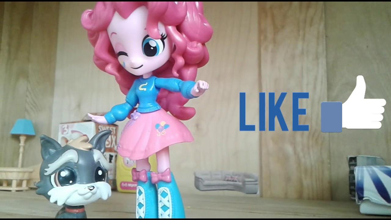 Вандеркольты - My Little Pony . Видео Для Детей . - YouTube