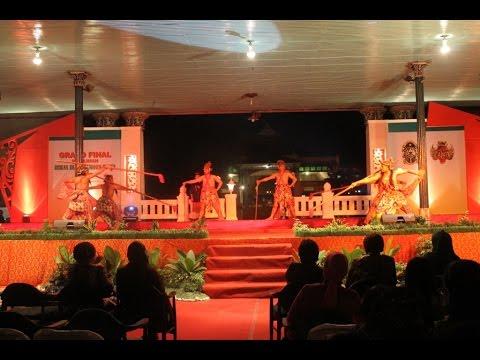 Grand Final Dimas Diajeng Kota Jogja 2013