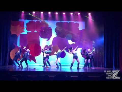Sayaw Manila 15: Dancehall Manila