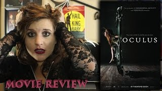 Oculus (2014) Review