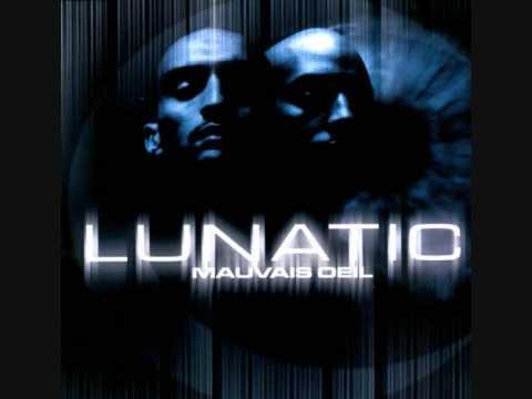 Lunatic - Le Crime Paie - Instrumental